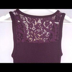 Michael Kors Dresses - NWT Michael Kors ribbed sleeveless dress, sz Small